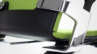 ON ergonomic office chair - the next generation of seating