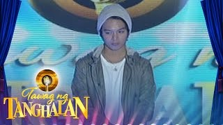 Tawag ng Tanghalan: Sam Mangubat defends his title