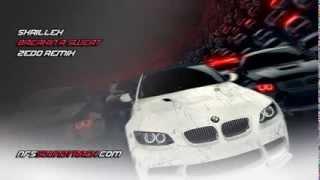 Skrillex feat. The Doors - Breakin' a Sweat (Zedd Remix) (NFS Most Wanted 2012 Soundtrack)