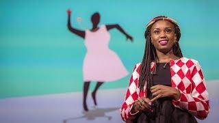 Fun, fierce and fantastical African art | Wanuri Kahiu