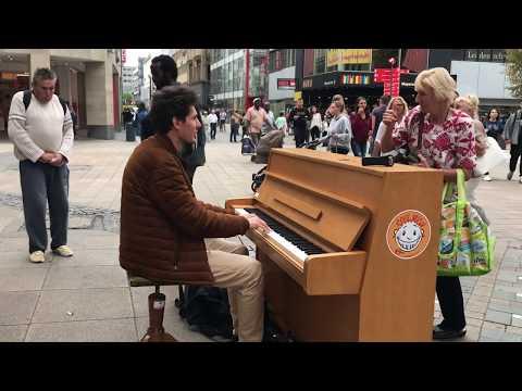 LIVE PIANO MEDLEY in Dortmund – THOMAS KRÜGER