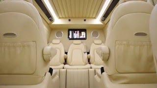 Mercedes Sprinter Conversion HD 2016