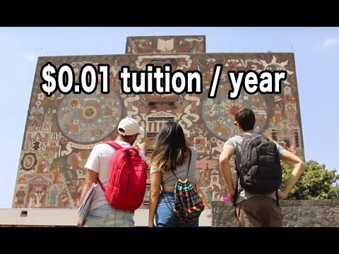 3 Things You Should Know About UNAM Mexico s Most Famous University