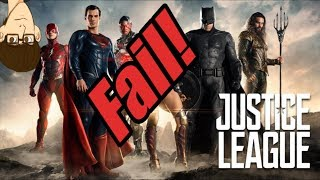 The DC Extended Universe: Set Up To Fail