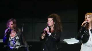 Exposé - I'll Never Get Over You Getting Over Me - 80's FLASHBACK at Honda Center 11.14.2015