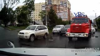 Подборка Аварий и ДТП 2013 #89 - Car Crash Compilation 2013 #89