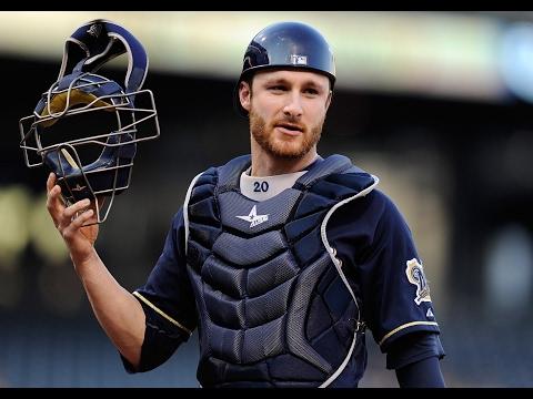 MLB Best Catchers 2017