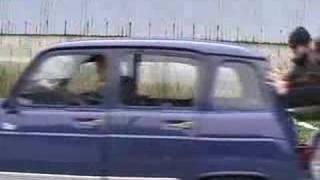 4L de Jacky - Le clip