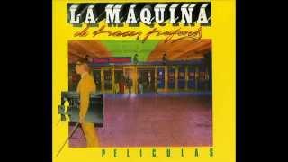 La Máquina de Hacer Pájaros (1977) - PELÍCULAS (Full album)