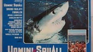 Uomini e squali di Bruno Vailati 1976