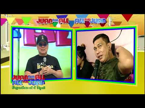 Juan For All, All For Juan Sugod Bahay | August 26, 2017