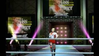 Rumble Roses - Miss Spencer Intro(original)