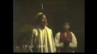 কলাতিয়া কলেজের নবীন বরন অনুস্ঠান ১৯৯৪ part 2