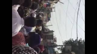 Hindu balmikis, Sikh and Muslim vs Shiv Sena Punjab in fagwada punjab