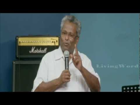Powerful Message On IN HIS TIME By Rev. Dr. M A Varughese Malayalam