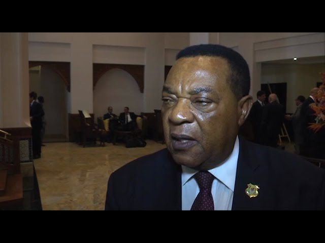 Tanzania Foreign minister on strong relations with Morocco
