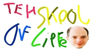 The School of Life in a NUTSHELL