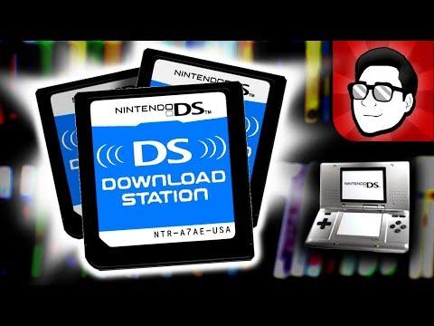 Xxx Mp4 DS Download Station Cartridges Complete Collection Nintendrew 3gp Sex