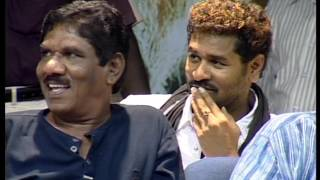 Actor Nassar & Sathyaraj Speech - Onbadhu Roobai Nottu Launch