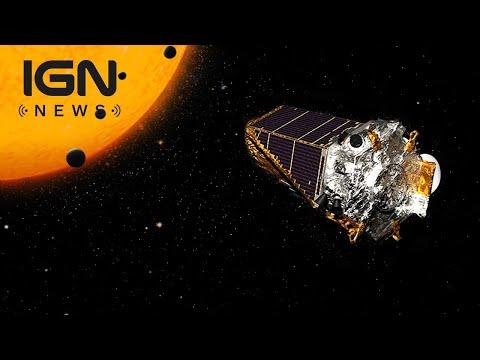 Xxx Mp4 NASA And Google To Announce AI Breakthrough IGN News 3gp Sex