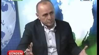 Kadıköy Belediye Başkanı Aykurt Nuhoğlu Kaçkar TV