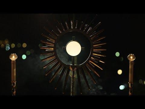 Capilla de Adoración Eucarística en vivo en directo