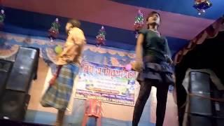 Bangla Comedy Dance