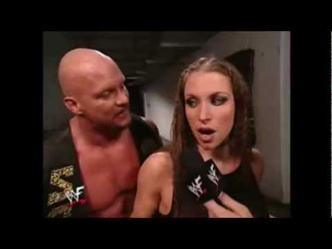 Stone Cold What Moments
