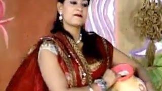 Kholi Bhajan - Chakha De Thora Makhan | Mohan Ki Deewani | Puspa Gusai,Gopal Sharma