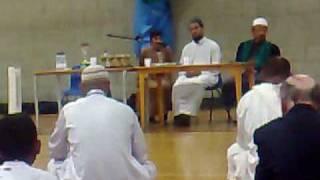 Hafiz Abu Sayed