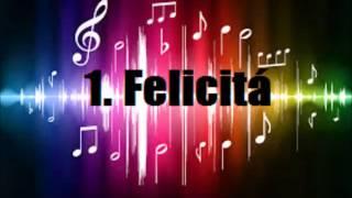 Albano e Romina Power - Top 10 Canzoni
