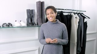How To Do Sweater Dressing In Style