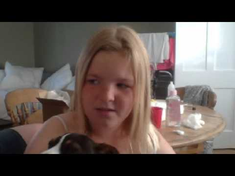 10 year old blonde hir 9 years old brown  hair x