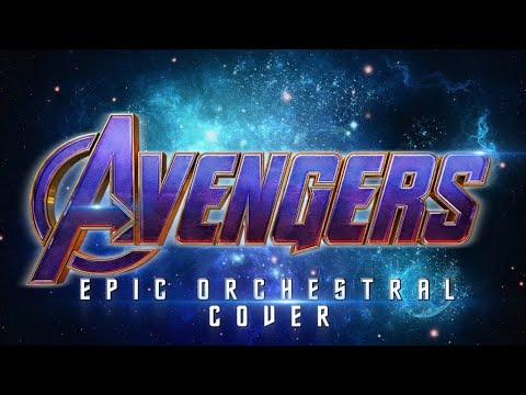 Xxx Mp4 THE AVENGERS Epic Medley Orchestral Cover 3gp Sex