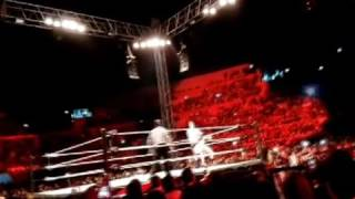 WWE Live Event Quito 2016 Full Show