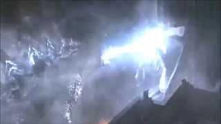 Godzilla AMV