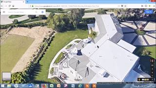 Found Jake paul house on GOOGLE maps