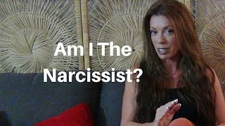 Am I The Narcissist? How To Distinguish Yourself From Someone Who Has NPD