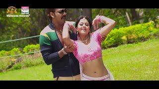Lachke Kamariya - BHOJPURI HOT SONG | PAWAN SINGH,TANU SHREE