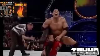 Wwe royal rumble 2002 highlights