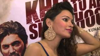 Trailer & Music Launch Of Movie Khel To Ab Shuru Hoga With Star Cast