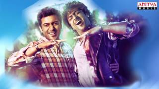 Evaro Nenevaro Full Song With Lyrics - Brothers Telugu Movie