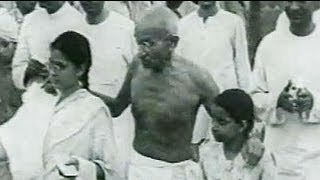 बंटवारा, गांधी और वो सात दिन!