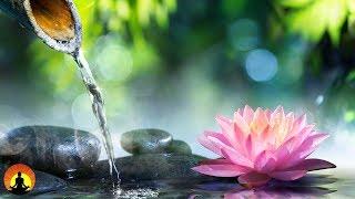 6 Hour Zen Meditation Music: Calming Music, Relaxing Music, Soothing Music, Relaxation Music, ☯2266