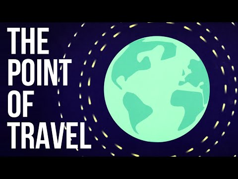 The Point of Travel