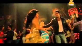 Desi Boyz promo no.2 on Zee Aflam