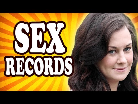 Top 10 Unsexiest World Records Based Around Sex — TopTenzNet
