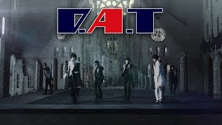 D.A.T BEST ALBUM 『SUITE』 MV視聴映像(小野大輔さん、近藤孝行さん) #dat