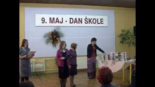 Školska Emisija TV Visoko - ALBATROS 12.05.2014