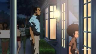 The Boondocks Season 4 Episode 1